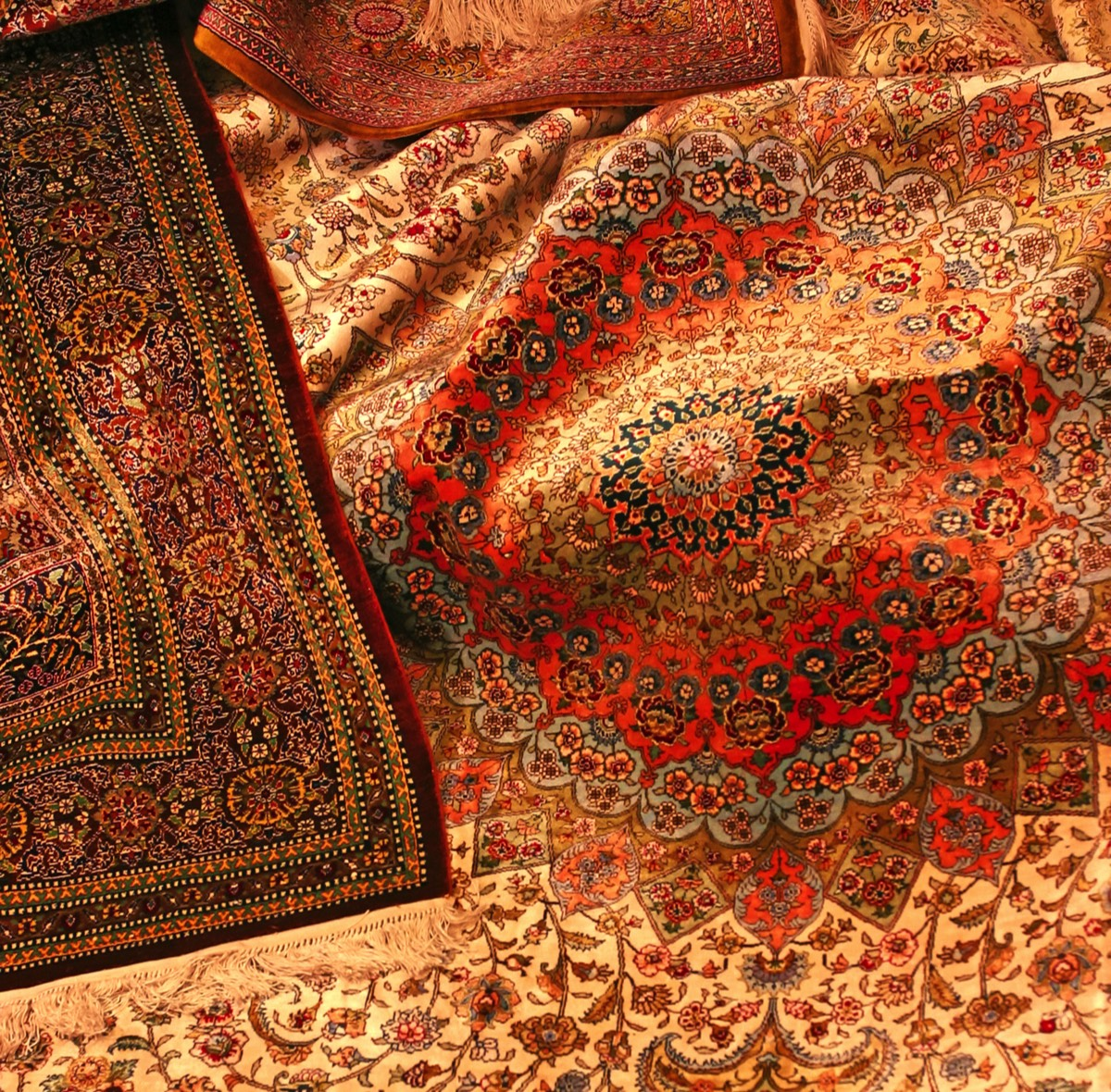 Importance of Luxury Rug Appraisals